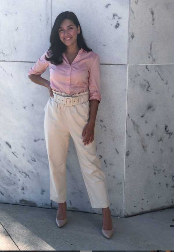 best khakis pants outfits for women