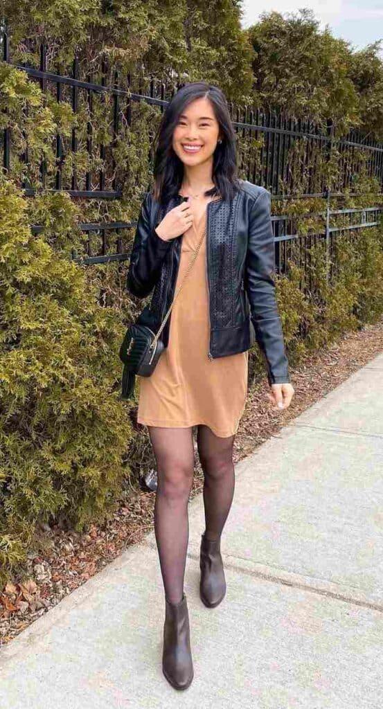 Best Canadian petite bloggers