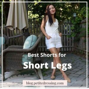 I'm 5'2″, these are the 11 best shorts for short Legs