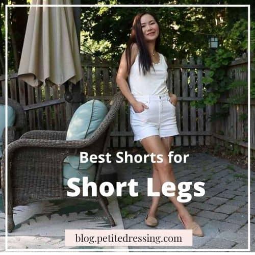 best shorts for short legs