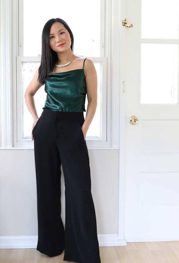 dress pants for petite women