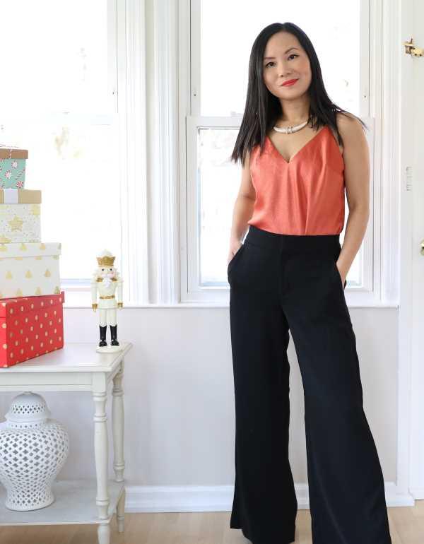 dress pants for short women