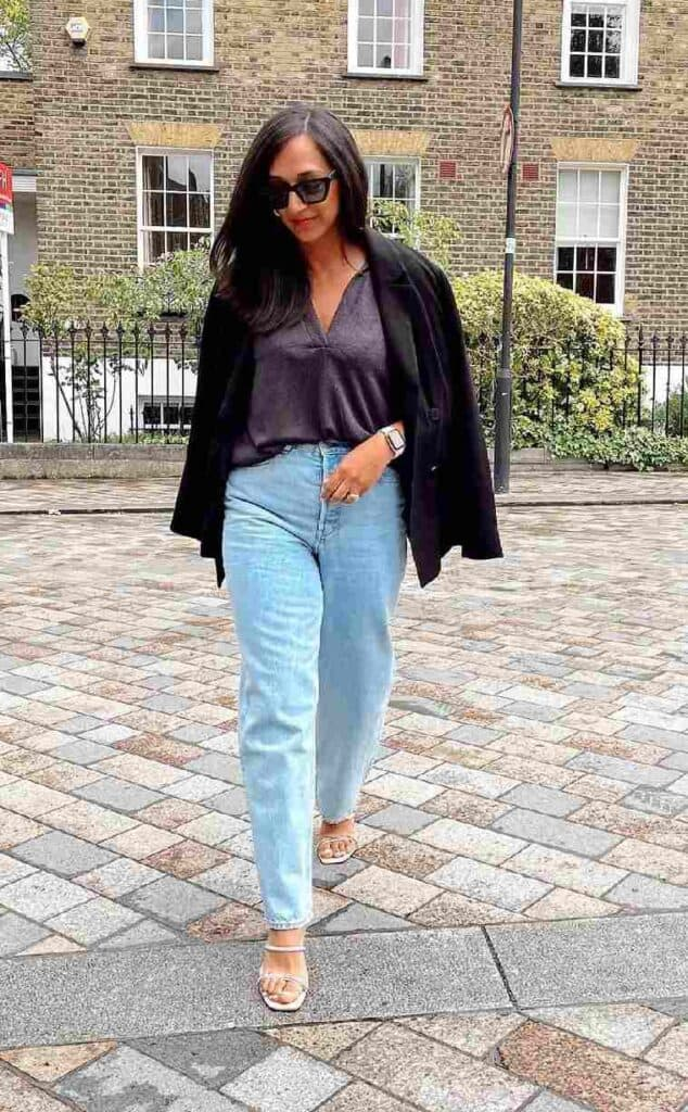 best petite fashion bloggers
