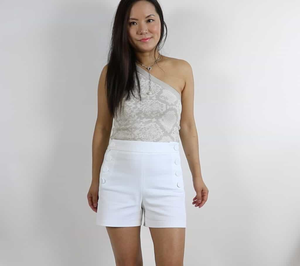 best shorts for women with short legs