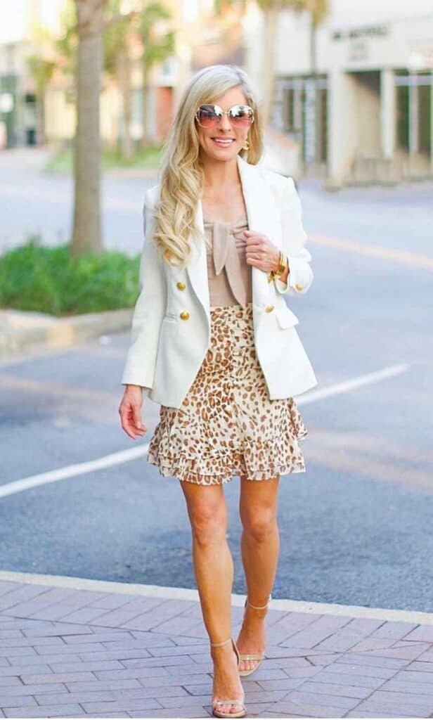 Southern fashion bloggers