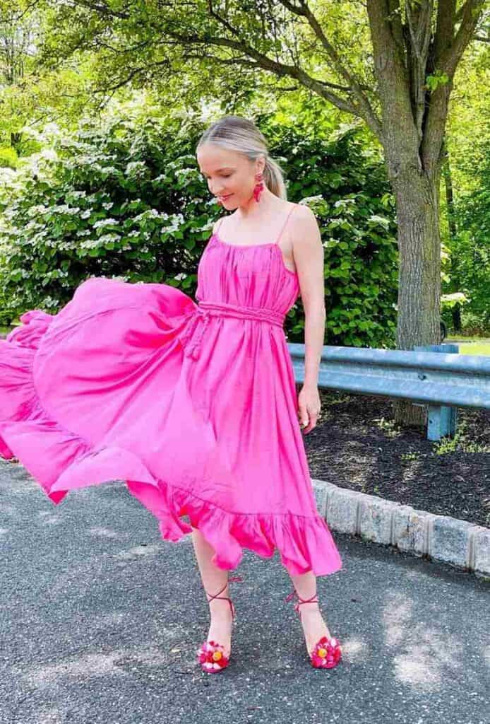 New Jersey fashion bloggers