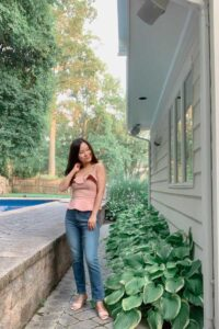 GAP Summer Jeans for Petites